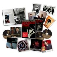 【送料無料】 Georgie Fame ジョージィフェイム / Whole World's Shaking: Complete Recordings 1963-1966 (5CD) 輸入盤 【CD】
