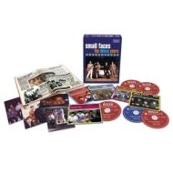 【送料無料】 Small Faces スモールフェイセス / Decca Years (5CD) 輸入盤 【CD】