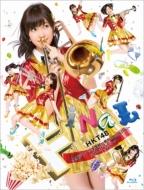 【送料無料】 HKT48 / HKT48全国ツアー~全国統一終わっとらんけん~ FINAL in 横浜アリーナ 【Blu-ray Disc 6枚組】 【BLU-RAY DISC】