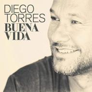 送料無料 Diego 着後レビューで Torres ディエゴトレス ショッピング CD Vida Buena 輸入盤