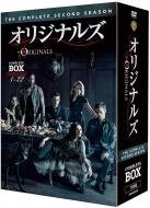 【送料無料】 オリジナルズ<セカンド・シーズン> コンプリート・ボックス 【DVD】