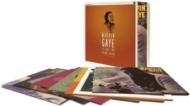 【送料無料】 Marvin Gaye マービンゲイ / Marvin Gaye 1966-1970 (BOX仕様 / 8枚組 / 180グラム重量盤レコード)  【LP】