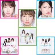 【送料無料】 フレンチキス (AKB48) / French Kiss 【CD6枚収納特製スリーブケース付セット】(初回盤TYPE-A・B・C、通常盤TYPE-A・B・C) 【CD】