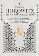 【送料無料】 ヴラディーミル・ホロヴィッツ・ザ・ヴィデオ・コレクション(6DVD) 【DVD】