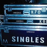 Maroon 格安 価格でご提供いたします 5 マルーン5 Singles 輸入盤 爆買い新作 Collection CD