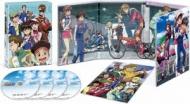 【送料無料】 新世紀GPXサイバーフォーミュラ Blu-ray BOX スペシャルプライス版 【BLU-RAY DISC】