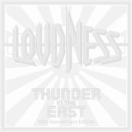 【送料無料】 LOUDNESS ラウドネス / THUNDER IN THE EAST 30th Anniversary Edition 【限定プレミアムBOX】 【CD】