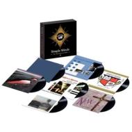 【送料無料】 Simple Minds シンプルマインズ / Vinyl Collection 1979-1984  【LP】