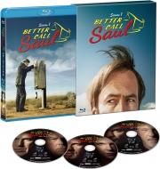 【送料無料】 ベター・コール・ソウル シーズン 1 COMPLETE BOX【初回生産限定】 【BLU-RAY DISC】