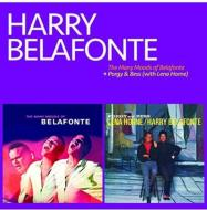 Harry Belafonte ハリーベラフォンテ Many Moods Of CD ファクトリーアウトレット Porgy 安心の定価販売 輸入盤 amp; Bess
