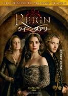 【送料無料】 REIGN / クイーン・メアリー<セカンド・シーズン>コンプリート・ボックス <<11枚組>> 【DVD】