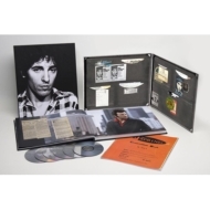 【送料無料】 Bruce Springsteen ブルーススプリングスティーン / River: The Ties That Bind: The River Collection (4CD+3DVD)(限定盤) 【CD】