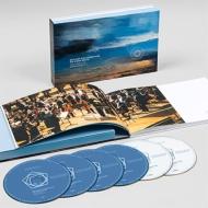 【送料無料】 Sibelius シベリウス / 交響曲全集 ラトル&ベルリン・フィル(4CD+2BD) 輸入盤 【CD】