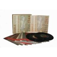 【送料無料】 Charlie Parker チャーリーパーカー / Complete Savoy Dial Recordings  【LP】