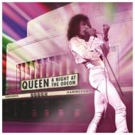 Queen 直輸入品激安 クイーン 直営ストア Night At The 1975 DVD -hammersmith Odeon