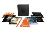 【送料無料】 Rammstein ラムシュタイン / XXI: The Vinyl Box (BOX仕様 / 14枚組アナログレコード) 【LP】