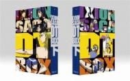 【送料無料】 イクシオン サーガ DT BOX下巻 【DVD】