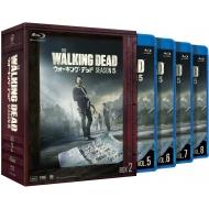 【送料無料】 ウォーキング・デッド5 Blu-ray BOX-2 【BLU-RAY DISC】