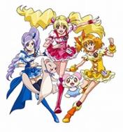 【送料無料】 フレッシュプリキュア! Blu-ray BOX Vol.1 【BLU-RAY DISC】