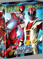 【送料無料】 スーパー戦隊Vシネマ & THE MOVIE Blu-ray BOX 2005-2013 【BLU-RAY DISC】
