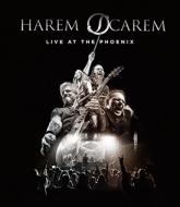【送料無料】 Harem Scarem ハーレムスキャーレム / Live At The Phoenix 【BLU-RAY DISC】