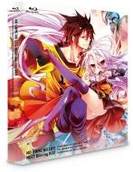 【送料無料】 ノーゲーム・ノーライフ NEET Blu-ray BOX 【BLU-RAY DISC】