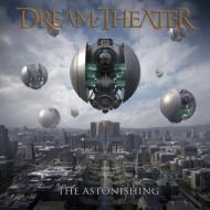 【送料無料】 Dream Theater ドリームシアター / Astonishing (4枚組アナログレコード) 【LP】