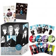 【送料無料】 LIFE! ~人生に捧げるコント~ DVD-BOX 【DVD】