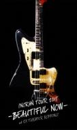 【送料無料】 INORAN イノラン / INORAN TOUR 2015 -BEAUTIFUL NOW- at EX THEATER ROPPONGI 【初回生産限定版 (DVD4枚組)】 【DVD】