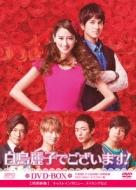 【送料無料】 白鳥麗子でございます! DVD-BOX 【DVD】