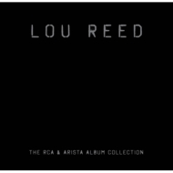 【送料無料】 Lou Reed ルーリード / Lou Reed -the RCA & Arista Album Collection (17CD) 輸入盤 【CD】