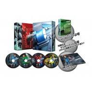 【送料無料】 サンダーバード ARE GO ブルーレイ コレクターズBOX1 〈初回限定生産〉 【BLU-RAY DISC】
