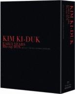 【送料無料】 キム・ギドク Blu-ray BOX初期編 【BLU-RAY DISC】