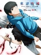【送料無料】 東京喰種トーキョーグール Blu-ray BOX <初回生産限定商品> 【BLU-RAY DISC】