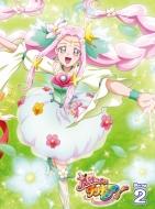 【送料無料】 魔法つかいプリキュア! Blu-ray vol.2 【BLU-RAY DISC】