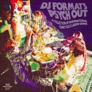 送料無料 Dj Format's Psych 激安卸販売新品 CD おすすめ特集 Out 輸入盤