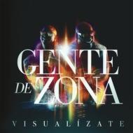 Gente De Zona CD 入手困難 出色 Visualizate 輸入盤