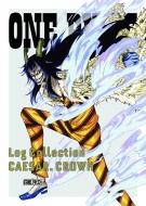 【送料無料】 ONE PIECE Log Collection CAESAR. CROWN 【DVD】