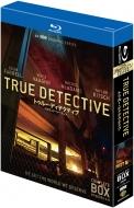 【送料無料】 TRUE DETECTIVE/トゥルー・ディテクティブ <セカンド・シーズン> コンプ リート・ボックス<<4枚組>> 【BLU-RAY DISC】