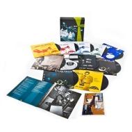 【送料無料】 Miles Davis マイルスデイビス / Complete Prestige 10inch LP Collection (BOX仕様 / 11枚組 / 10インチアナログレコード) 【LP】