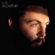 【送料無料】 Paul Mccartney ポールマッカートニー / PURE McCARTNEY (ベスト盤 / 4枚組 / 180グラム重量盤レコード) 【LP】