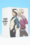 【送料無料】 TIGER & BUNNY Blu-ray BOX 【特装限定版】 【BLU-RAY DISC】