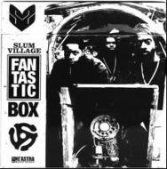 【送料無料】 Slum Village スラムビレッジ / Fantastic Box (4CD+7インチレコード×5) 輸入盤 【CD】