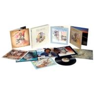 【送料無料】 Steve Hackett スティーブハケット / Charisma Years (11LP) 【LP】