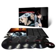【送料無料】 Ryan Adams ライアンアダムス / Heartbreaker (4LP+DVD)(Deluxe Edition) 【LP】