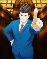 【送料無料】 逆転裁判~その「真実」、異議あり!~ Blu-ray BOX Vol.1 【BLU-RAY DISC】