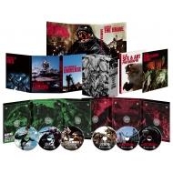 【送料無料】 平成ガメラ 4Kデジタル復元版 Blu-ray BOX 【BLU-RAY DISC】