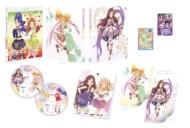 【送料無料】 アイカツスターズ! Blu-ray BOX3 【BLU-RAY DISC】