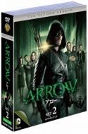 ARROW 販売実績No.1 アローlt;セカンドgt; DVD 新作 人気 セット2