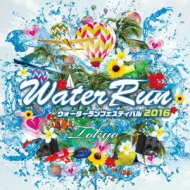 Water Run 期間限定 全品送料無料 Festival CD